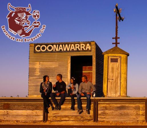 Food And Wine Lovers Converge On Coonawarra For Beefsteak